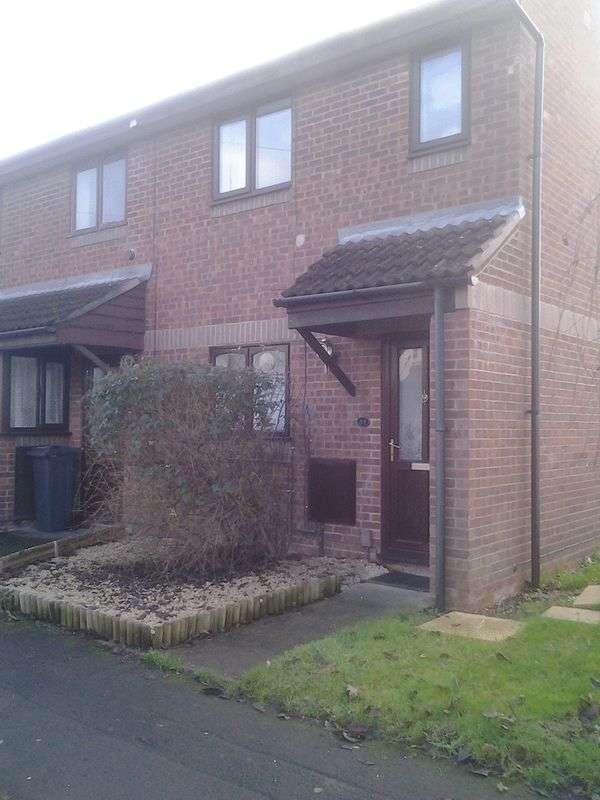 2 Bedrooms House for sale in Overbrook Road, Hardwicke, Gloucester