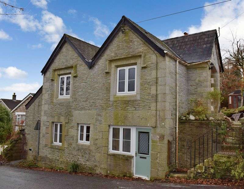 3 Bedrooms Detached House for sale in Rilla Mill, Callington