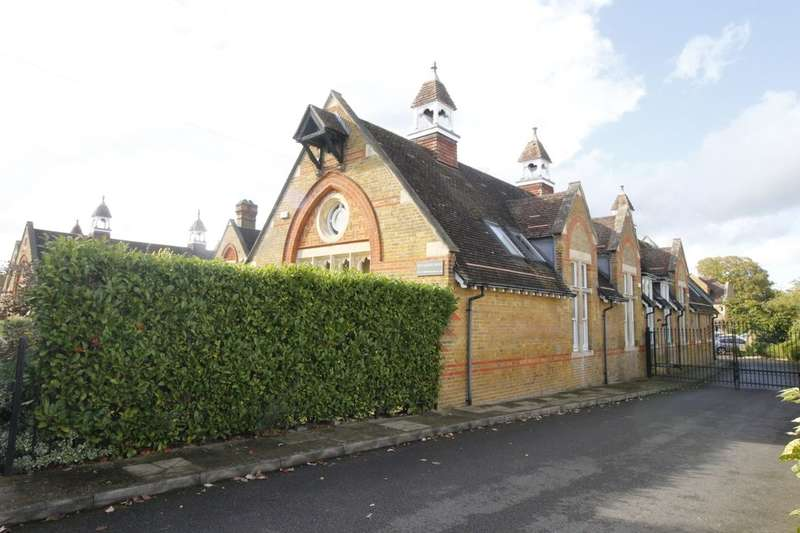 2 Bedrooms Property for sale in Old School Mews, Staines-Upon-Thames, TW18