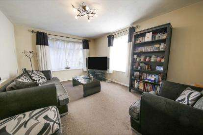 3 Bedrooms End Of Terrace House for sale in Shiggins Close, Great Sankey, Warrington, Cheshire