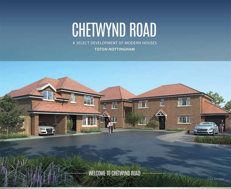 4 Bedrooms Property for sale in Chetwynd Road, Toton