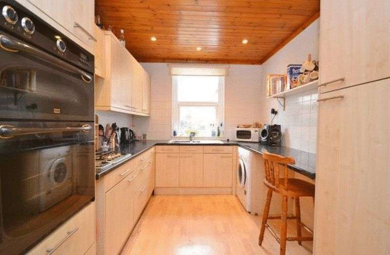 4 Bedrooms Terraced House for rent in Park Crescent Road, Brighton