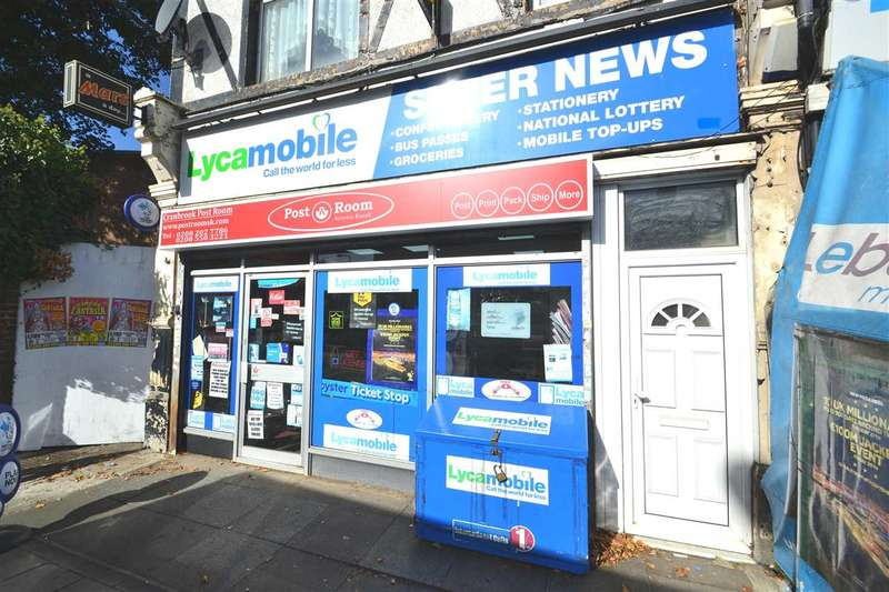 Commercial Property for sale in Cranbrook Road, Ilford