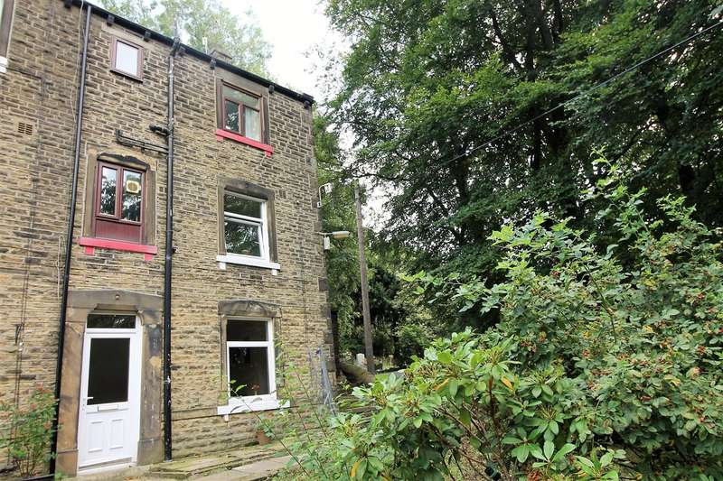 1 Bedroom Property for sale in Albany Terrace, Off Trooper Lane, Halifax