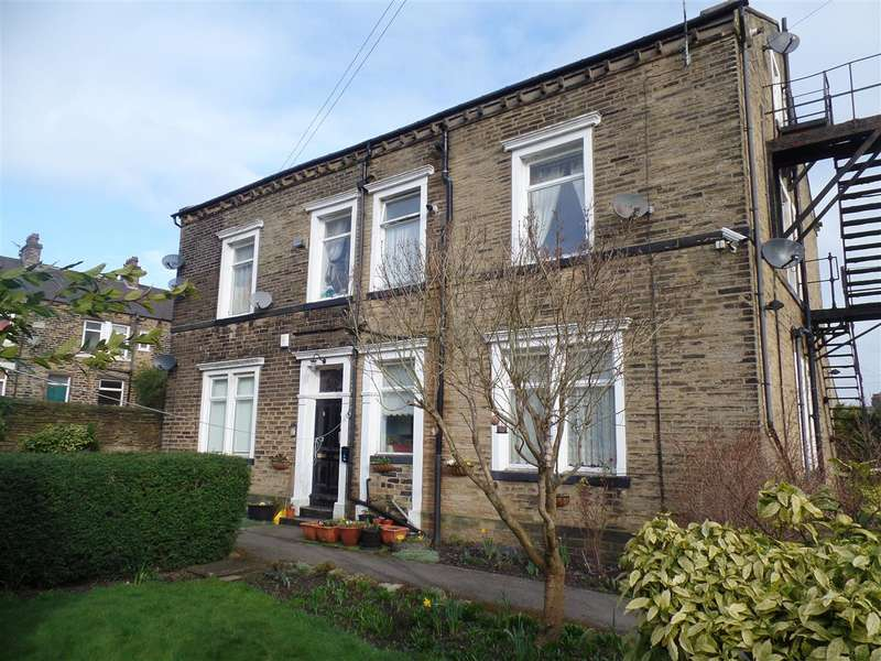 10 Bedrooms Detached House for sale in Clay Bank, Clay Pits Lane, Halifax