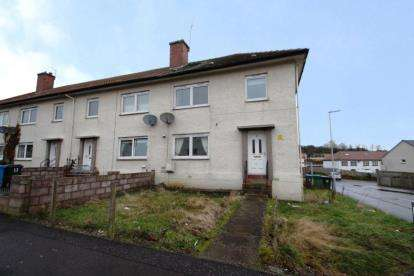 4 Bedrooms End Of Terrace House for sale in Craigie Street, Ballingry