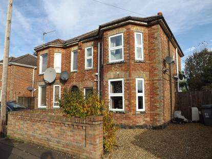 3 Bedrooms Semi Detached House for sale in Charminster, Bournemouth, Dorset