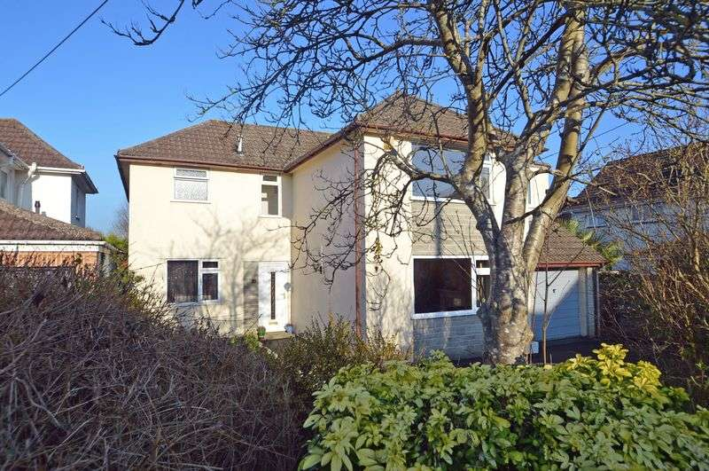 5 Bedrooms Detached House for sale in Westaway Park, Yatton