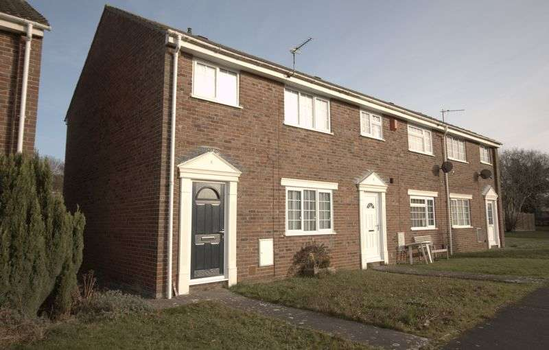3 Bedrooms Terraced House for sale in A wonderful 3 bedroom end of terrace house, in a highly sought after area, with 5 star rated Ofsted schools located in immediate vicinity. Excellent