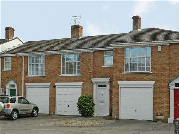 4 Bedrooms House for sale in Bepton Road, Midhurst, West Sussex, GU29