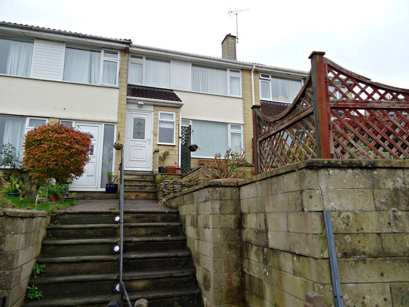 3 Bedrooms Terraced House for sale in Edgeworth Road, Bath