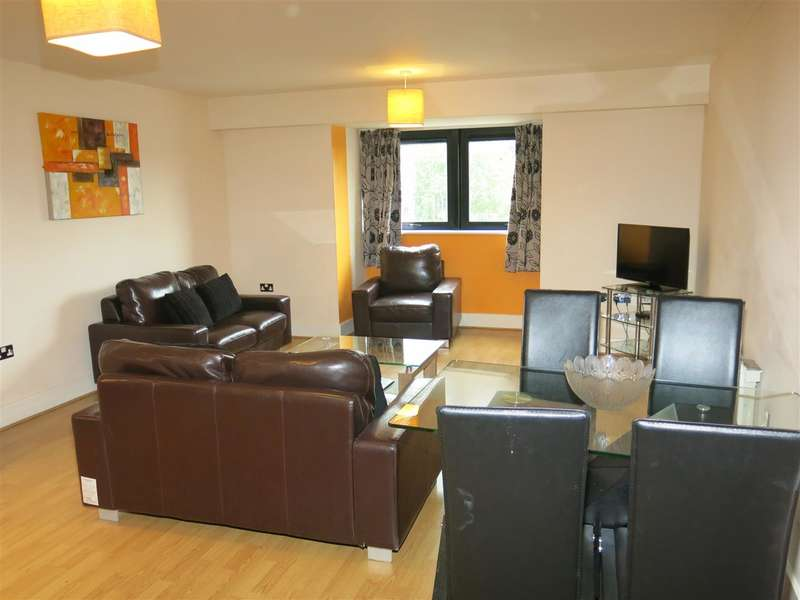 1 Bedroom Apartment Flat for sale in Arena View, 30 Clement Street, Birmingham