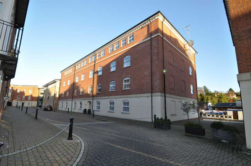 1 Bedroom Flat for sale in Waters Reach, Armstrong Drive, Worcester