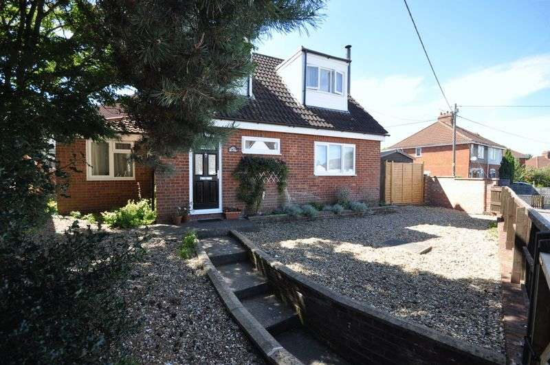 3 Bedrooms Detached House for sale in Drynham Road, Trowbridge