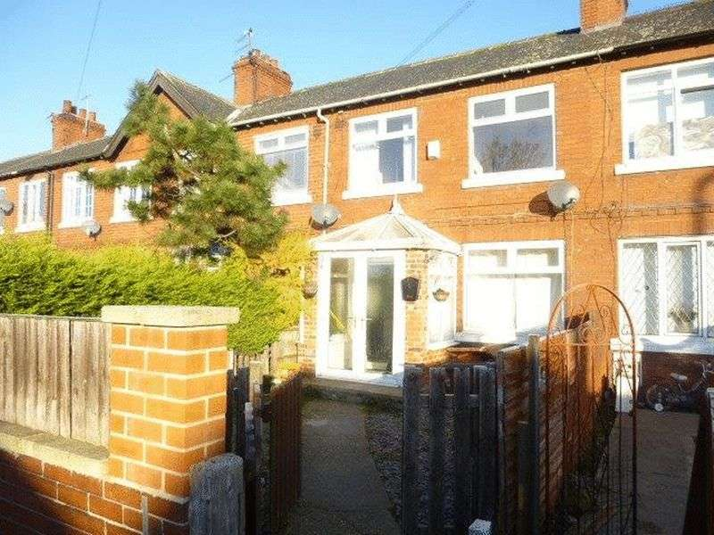 3 Bedrooms Terraced House for sale in Ingsfield Lane, Rotherham