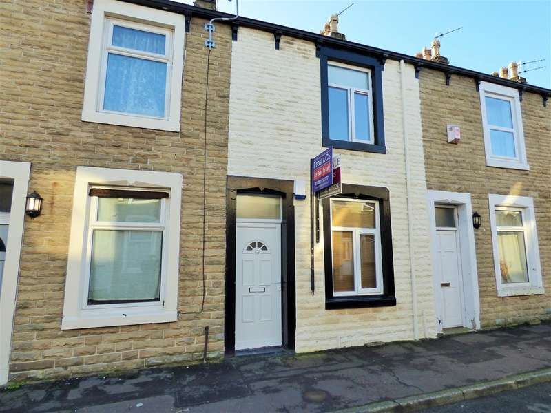 4 Bedrooms Terraced House for sale in Hobart Street, Burnley