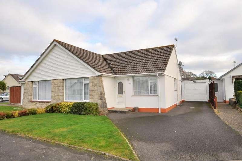 2 Bedrooms Bungalow for sale in Ferndown