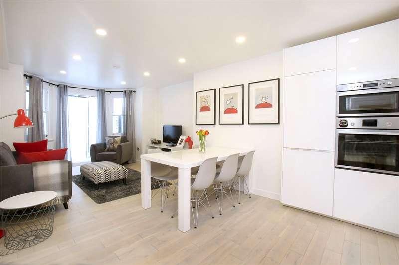 2 Bedrooms Maisonette Flat for sale in Regency Court, 18 Anerley Hill, London