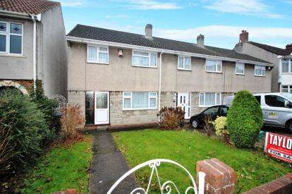 3 Bedrooms End Of Terrace House for sale in Speedwell Road, Speedwell, Bristol