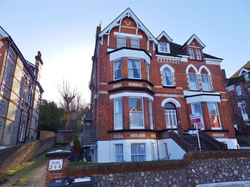 2 Bedrooms Apartment Flat for sale in Ludlow Court, 53 Silverdale Road, Eastbourne