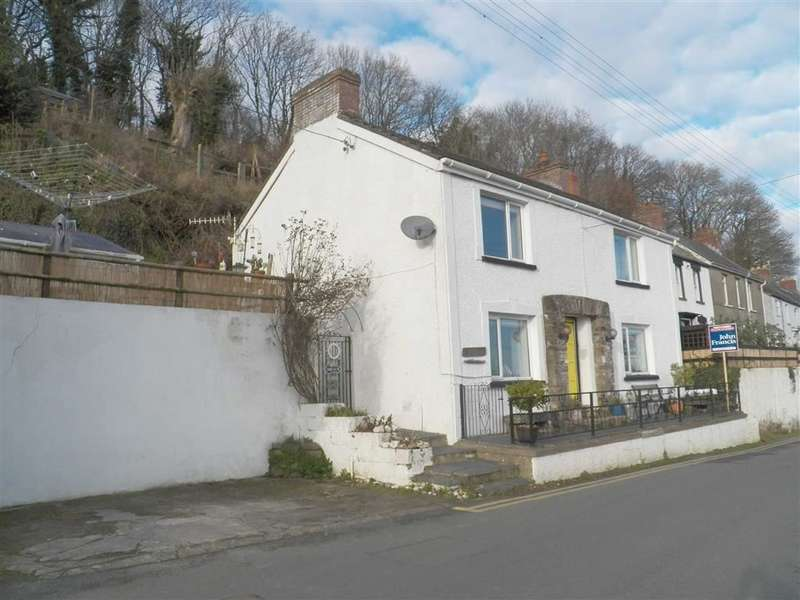 3 Bedrooms Property for sale in Pilot Street, ST DOGMAELS