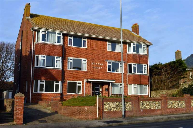 2 Bedrooms Property for sale in Sutton Park Road, Seaford, East Sussex