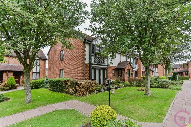 2 Bedrooms Retirement Property for sale in Glebe Farm Court, Cheltenham