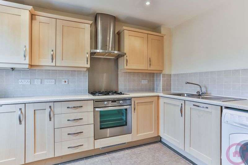 4 Bedrooms Terraced House for sale in Clearwell Gardens, Cheltenham