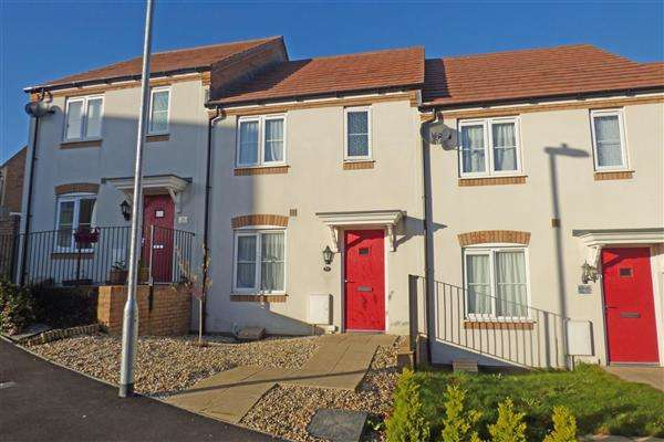 3 Bedrooms Terraced House for sale in Atkins Hill, Wincanton