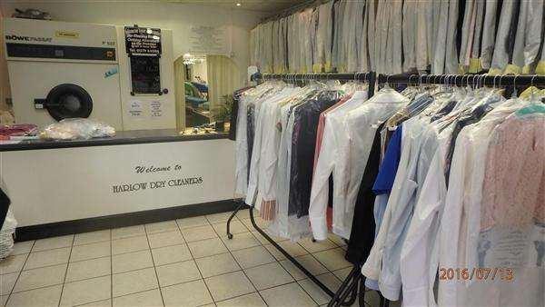 Commercial Property for sale in Essex - Dry Cleaners