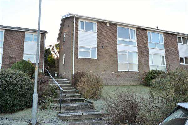 2 Bedrooms Apartment Flat for sale in DUNMAIL CRESCENT, Cockermouth