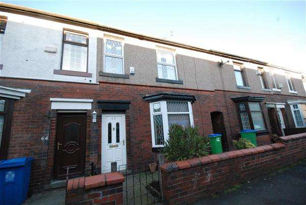 3 Bedrooms Town House for sale in Willbutts Lane, Rochdale