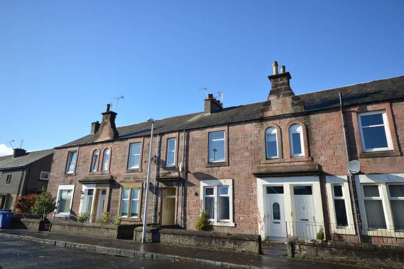 2 Bedrooms Flat for sale in Park Place, Alloa, FK10