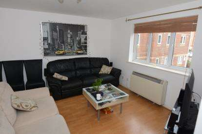 2 Bedrooms Flat for sale in Vange, Basildon, Essex