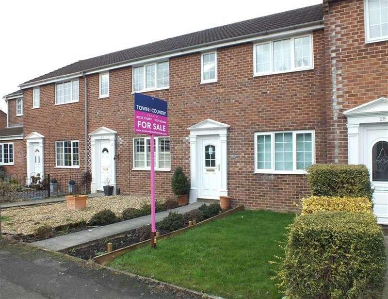 3 Bedrooms Property for sale in Brookmead, Southwick, Trowbridge, Wiltshire, BA14