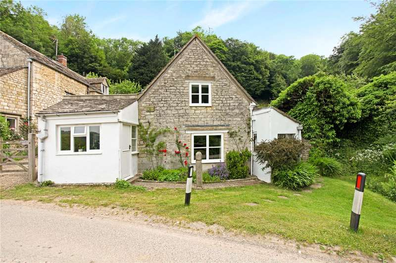 2 Bedrooms Detached House for sale in Elcombe, Stroud, Gloucestershire, GL6