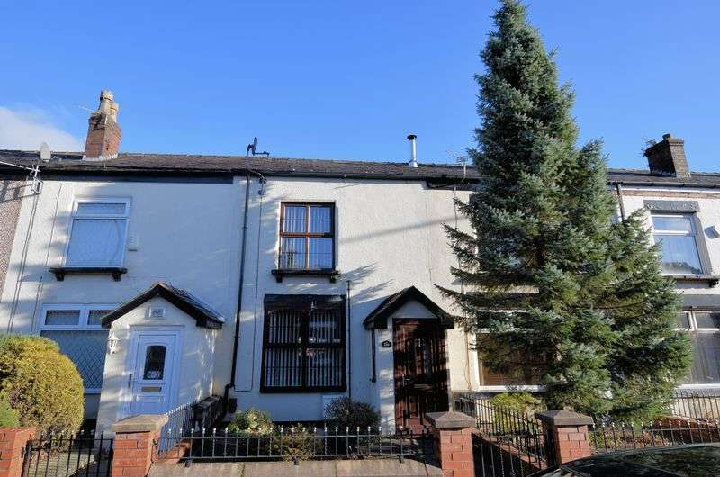 2 Bedrooms Terraced House for sale in Ainsworth Lane, Tonge Fold, Bolton