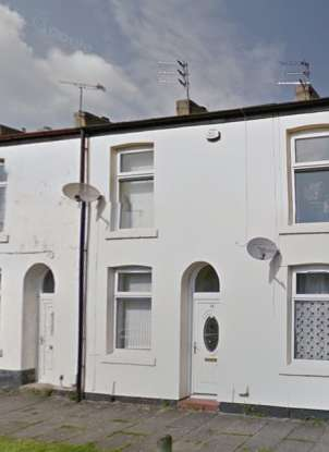 2 Bedrooms Terraced House for sale in Gaskill Street, Heywood, Lancashire, OL10 4RB