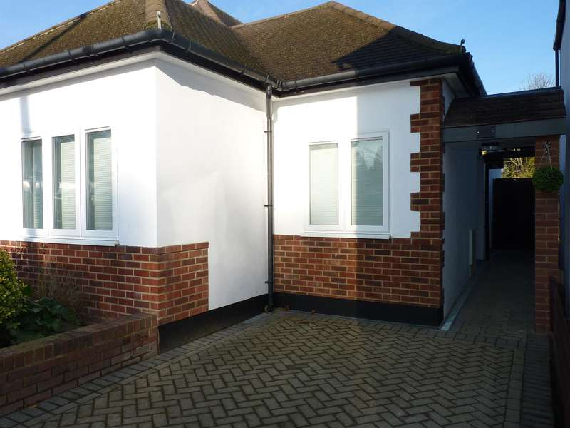 2 Bedrooms Bungalow for sale in Addisons Close, CR0