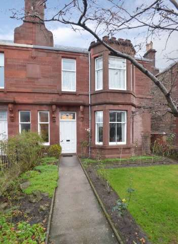 4 Bedrooms Semi Detached House for sale in Queensferry Road, Barnton, Edinburgh, EH4 6AS