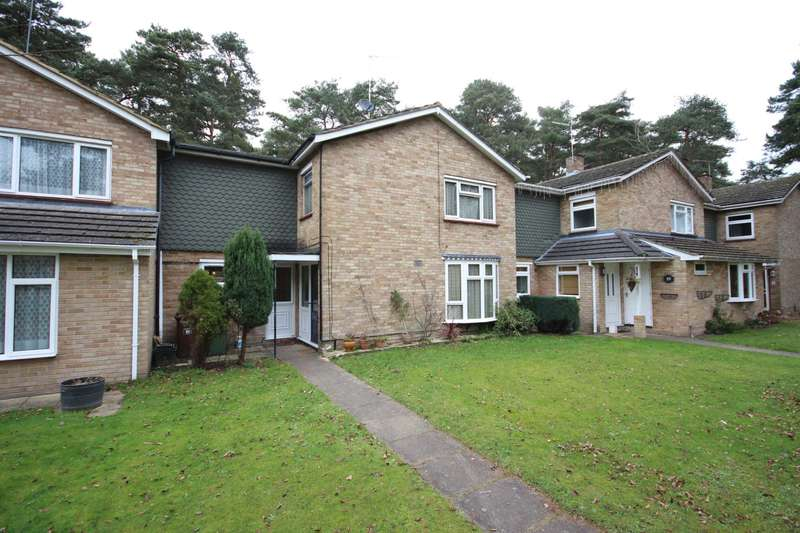 4 Bedrooms Terraced House for sale in Woodmere, Bracknell