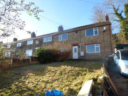 3 Bedrooms Semi Detached House for sale in Daisy Road, Brynteg, Wrexham, Wrecsam, LL11