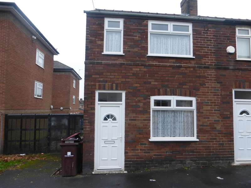 3 Bedrooms Terraced House for sale in Cook Street, Whiston, Prescot