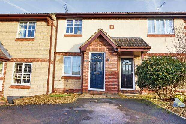 2 Bedrooms Property for sale in Embry Close, Lower Compton