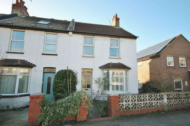2 Bedrooms House for sale in Old Shoreham Road, Shoreham by Sea