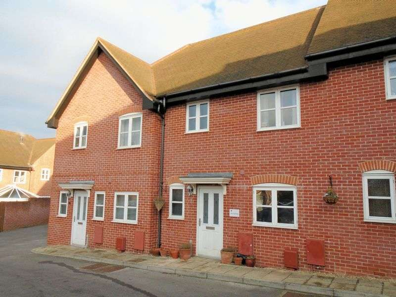 3 Bedrooms Terraced House for sale in Clifton Mews, Wallington