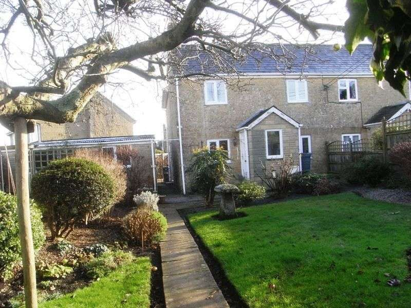 3 Bedrooms Semi Detached House for sale in Silver Street, Crewkerne