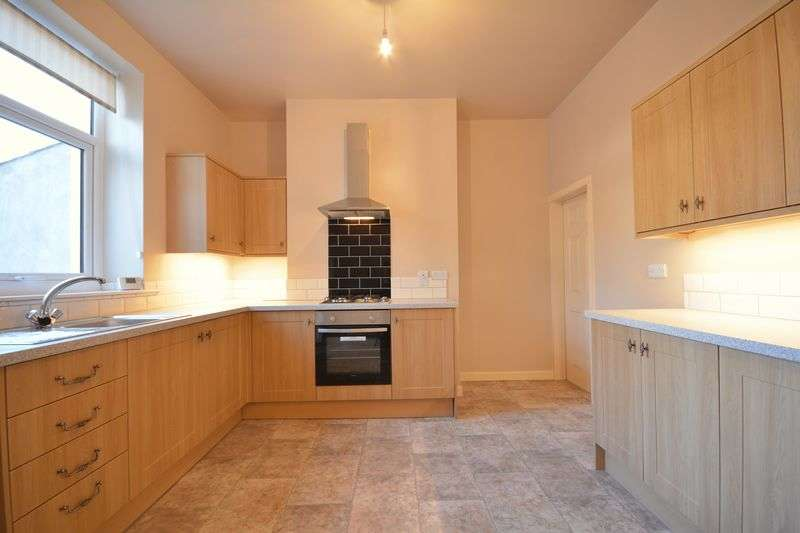 2 Bedrooms Terraced House for sale in Wheatfield Street, Rishton
