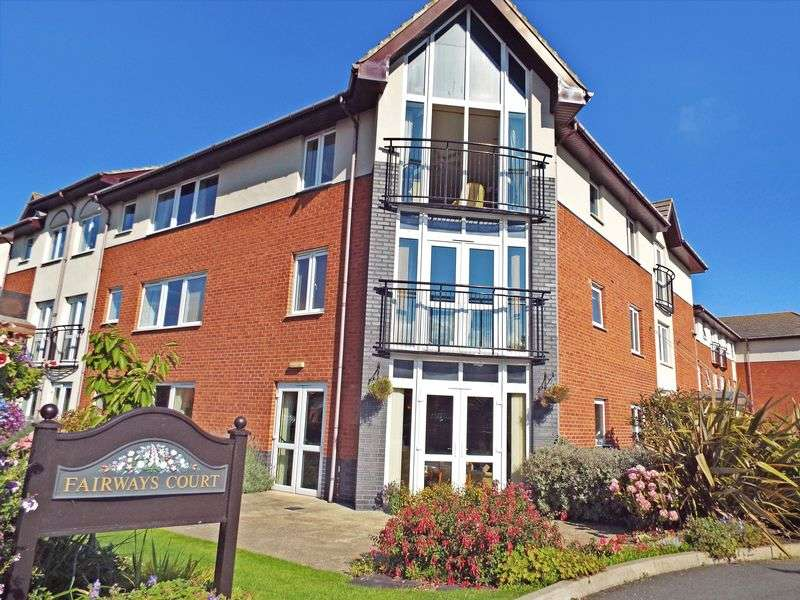 1 Bedroom Retirement Property for sale in Fairways Court, Whitby, YO21 3JY