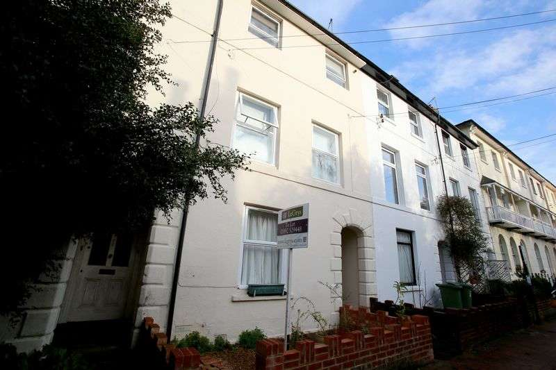 1 Bedroom Flat for sale in York Road, Tunbridge Wells